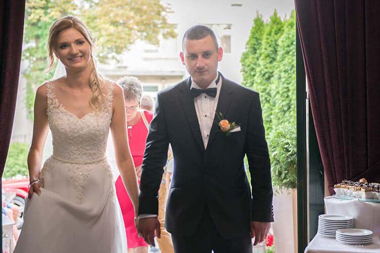 zdjęcia wesele ślub przygotowania