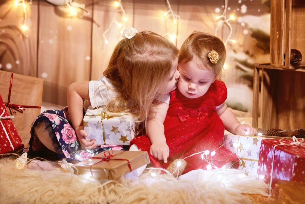 sesja świąteczna